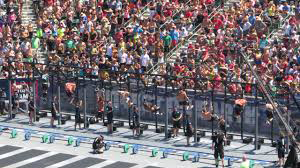 The-Crossfit-games