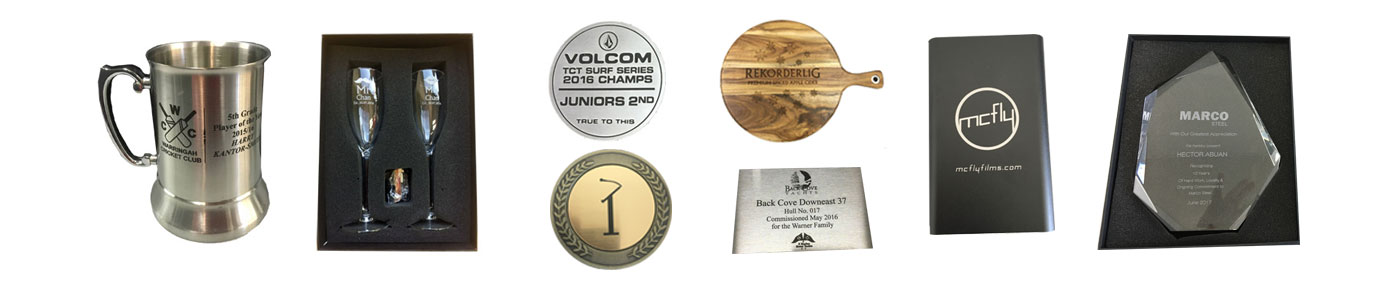 Brookvale Engravers Northern Beaches