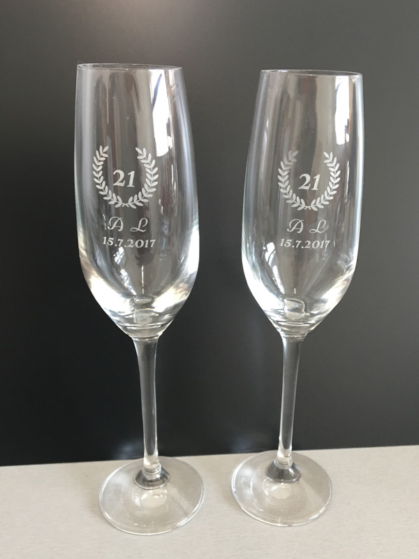 Sydney Glass And Crystal Engraving Professional Laser