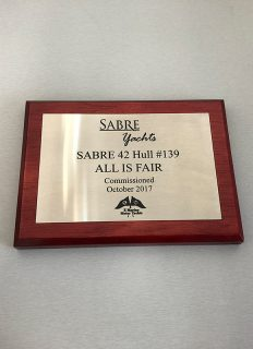mounted-stainless-steel-plaque